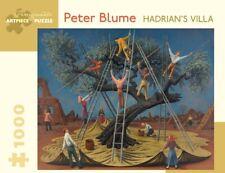 Pomegranate Jigsaw - Hadrian's Villa by Peter Blume (1000 pieces)