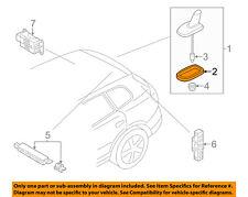 3C0035349A Volkswagen GASKET
