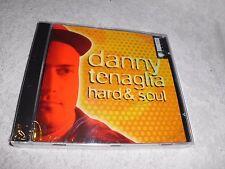 Danny Tenaglia Hard & Soul CD - OVP