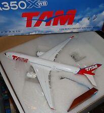 JC Wings 1:200 -  TAM Airlines  A350 XWB   # PR-XTA  -  XX2665