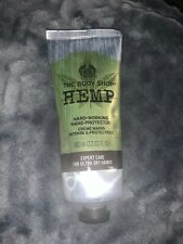 The Body Shop Hemp Hand Protector - 100ml