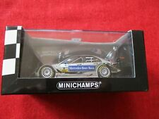 MINICHAMPS® 400 093909 1:43 Mercedes C-Class DTM 2009 Team AMG-Mercedes Spengler