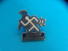 PIN'S - SNCF - OPERATION PROPRETE - EMAIL GRAND FEU - ANNEES 1990