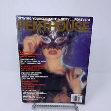 Penthouse Magazine March 1994 Mignon Champ