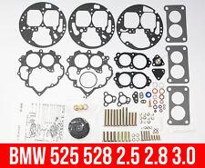 Dichtsatz BMW 525 528 2.8 2500 2800 3.0 (E3 E9 E12) Zenith INAT 35/40 Vergaser