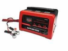Battery Charger/Engine Starter for automotive lead acid batteries AGM AND GEL