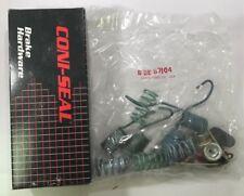 Drum Brake Hardware Kit RWD Rear Coni-Seal BK7104 Fits 68-00 GM Vehicles