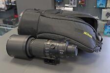 Nikon AF-S NIKKOR 200-400mm f/4G ED VR II (demo lens)