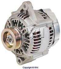 ALTERNATOR(13671)FITS 96-97 TOYOTA 4RUNNER 3.4L-V6/70AMP,4-GROOVE PULLEY