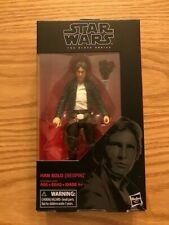 Star Wars Black Series Han Solo (Bespin) #70