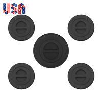 Wheel/Gooseneck Bed Plug Cover Kit Fit for 2014-2019 Ram 1500 2500 3500 5th