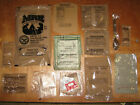 US ARMY MRE RATION EPA MEAL READY TO EAT 10 / 2023 MENÜ 1 - 24 !!!