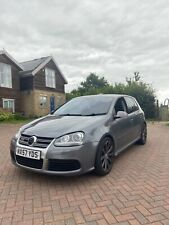 New listing Bargain! Cheap! Volkswagen Golf r32 mk5 Manual 5 door hpi clear not gti st rs a3