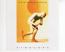 CD TIM WHEATERtimelessNEAR MINT  (R1382)