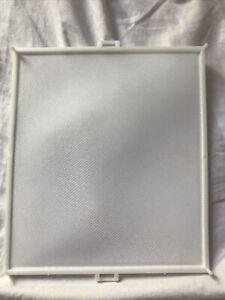 Helios 8190 Dauerfilter ELF-ELS VPE 1 Stück