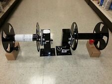 """CHISHOLM 10"""" Single Welding Cable  2 REEL SET NEW"""