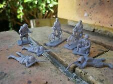 AIRFIX 1/72 SOLDATS POILUS FRANCAIS 14 / 18 WWI PLASTIQUE figurines à peindre