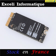 BCM94331CSAX Bluetooth 4.0 +450Mbps Wifi WLAN MINI PCI-E Card Module A1398 A1425