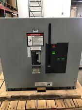 Square D Type VR 1200A 5KV Vacuum Circuit Breaker