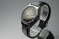 Vintage 1975 JAPAN SEIKO LORD MATIC WEEKDATER 5606-8130 23Jewels Automatic.