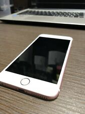 Apple iPhone 6s Plus - 64GB - Rose Gold (EE) Cell Phones