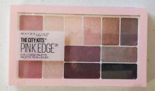 New Maybelline The City Kits Eye + Cheek Palette #160 Pink Edge