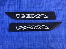 "2000 Ford Focus ZX3—""Kona"" Body Side Rear Molding Set  L+R"