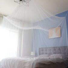 Reise Moskitonetz Mückennetz Fliegennetz Insektenschutz Zelt Bett Camping Schutz