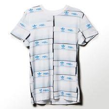 Adidas Men's Jeremy Scott Shoe Box Tee Shirt Size Small FREE SHIPPING S07179