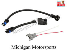 Chevy Large Cap TPI HEI to 87-92 Small Cap Distributor Adapter Wire Harness SBC