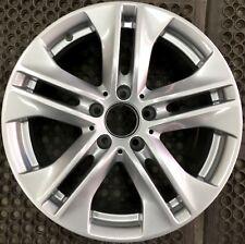 2010-2011 Mercedes Benz E350, E550 17x8 Rim# 85148 Part# 2124010902