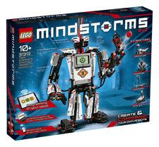 Lego Mindstorms 31313 - Ev3 Roboter-bauset für Kinder