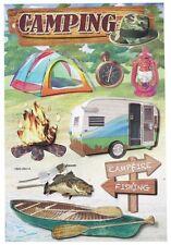 Sticker maritim Kreuzfahrt Wellness Urlaub Grillen Ferien Ballon  Flug Camping