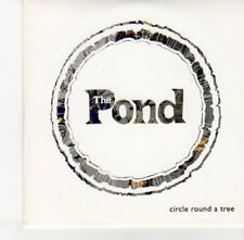 (DJ366) The Pond, Circle Round A Tree - DJ CD