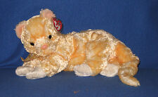 TY EMPRESS THE CAT BEANIE BUDDY - MINT with MINT TAGS