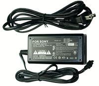 8.4V 1.7A adaptador de alimentación de CA para AC-L200 Sony DCRA-C191 DEV-3 DEV-5 DEV-5K