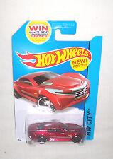 Hot Wheels 2014 HW CITY - HW City Works Ryura LX BDD20 #5