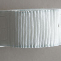 Contact Curtain Heading Tape - 3inch  - 20 Metres