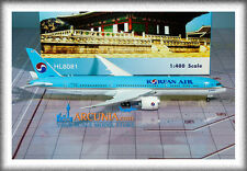 "Phoenix 1:400 Korean Airlines Boeing 787-900 Dreamliner ""HL8081"""