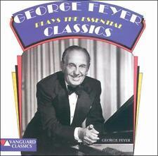 Essential Classics by Feyer, George