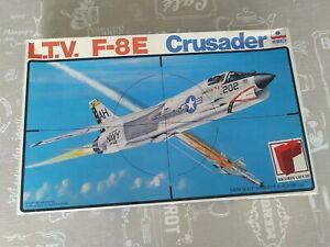 F-8E Crusader Esci 1/48 - as new!