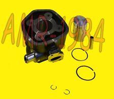 CILINDRO COMPLETO C/PISTONE  MALAGUTI F12 LC-F15 LC 1998-2010 CODICE 77117200