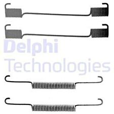 DELPHI Brake Shoes Accessory Kit For AUSTIN GEO INNOCENTI ROVER MG Metro 67-00