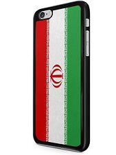 Bandera del país Iphone 6/7 caso cubierta de Irán