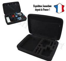 Suitcase Protection Case Storage suitcase BIG for GoPro Hero HD 2 3 3+ 4 SJCAM