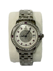 ERNEST BOREL AUTOMATIC LUXURY WATCH FOR WOMAN
