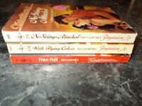 Harlequin Temptation Lorena McCourtney lot of 3 contemporary romance paperback