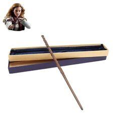Magic Wand Original Version Quality Metal Core Hermione Granger Magical Stick Gi
