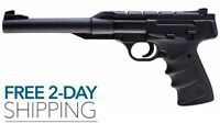 PELLET GUN AIR PISTOL Break Barrel Spring Powered .177 Cal Umarex NEW FREE 2-DAY