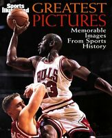 Sports Illustrated Greatest Pictures: Memorable Images from Sports History by Sp